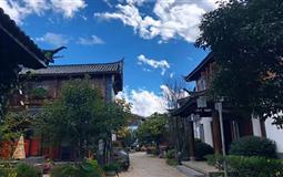 【云南】大理、丽江、泸沽湖双飞纯玩5日游