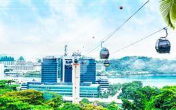 泰国+新加坡+马来西亚三飞9\10日游<泰新马三国游>(缤纷三国·经典串游)