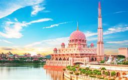 新加坡+马来西亚波德申品质6日游<含杂580元+云顶高原+双子塔+圣淘沙>(畅游新马)