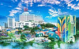 泰国+新加坡+马来西亚惠游9/10日游