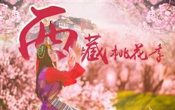 拉萨-林芝-羊湖<雅鲁藏布大峡谷+桃花沟+巴松措>单卧单飞9日游