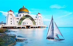 新加坡+马来西亚轻奢7日游(金牌新马)