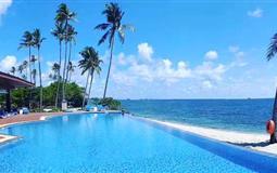 新加坡+民丹岛地中海俱乐部悠闲6天5晚游<0自费+2个店>(别漾新民)