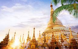 缅甸曼德勒+蒲甘+内比都三城5/6日游<全程0自费+2个店>