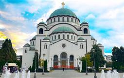 土耳其+塞尔维亚15日游
