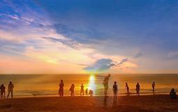 巴厘岛双岛出海7天6晚游半自由行<全程国际五星+只进3店>(瑞巴厘-纯甄版)
