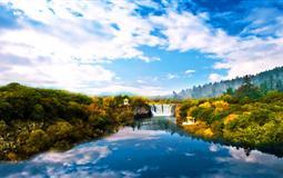 东北三省(长白山+镜泊湖+呼伦贝尔+额尔古纳+根河+大兴安岭+漠河)夕阳红15日游(全景大东北)