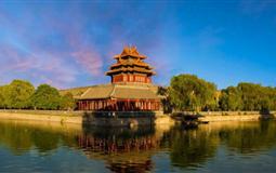 【北京-天津】故宫-长城-什刹海-颐和园-圆明园-周邓纪念馆双飞6日游(优选京津)