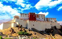 西藏拉萨-纳木错-日喀则卧进飞回8日游