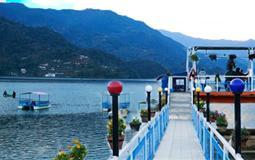 尼泊尔<加德满都+奇特旺+博卡拉+班迪布尔小镇>全景之旅9日游