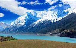 西藏拉萨-林芝-羊湖-纳木措卧进飞回10日游