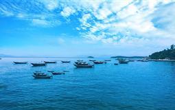越南岘港+仙沙湾双飞5-6日游<全程0自费+直飞岘港+跨山缆车>