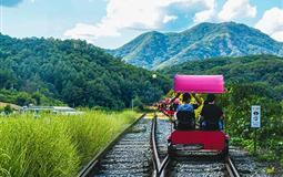 韩国首尔-济州岛-南怡岛6+1跟团游<全程0自费+五花酒店>