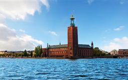 北欧四国丹麦+芬兰+瑞典+挪威全景10天之旅<北欧四国大巡游含签>