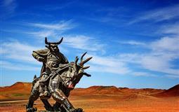 新疆天山天池-吐鲁番-巴音布鲁克草原-赛里木湖-那拉提草原双卧双飞8-10日游