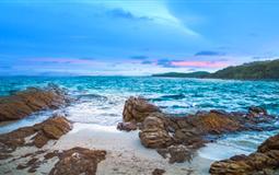 泰国曼谷+芭提雅+沙美岛六天五晚轻奢之旅<0自费+3个店>(遇鉴希尔顿)