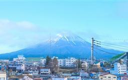 日本大阪+京都+奈良+富士山+箱根+东京温泉之旅6日游(全景古都行)