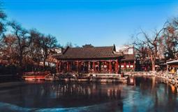 北京天津双飞6日游<天津往返0店0自费含2景交>(京津榜样)