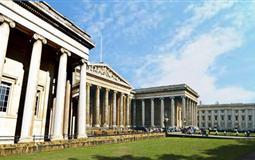 [纯玩全包]英国博物馆9天7晚探索之旅<5大博物馆+双古堡+4星酒店>(博物馆奇妙夜)