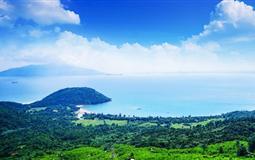 越南岘港山茶半岛+美溪沙滩+仙沙湾5\6日半自由行<三星酒店+3个店+2正餐>