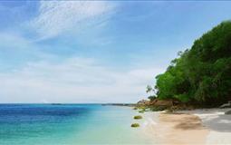 【马来西亚】梦幻沙巴之双岛之恋6天4晚半自由行<沙比岛+马穆迪岛>