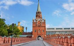 俄罗斯金环之冠-伏尔加河9日游