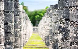 [精品小团]古巴+墨西哥<奇琴伊察+特奥蒂瓦坎+坎昆海滩+哈瓦那老城>13日游休闲游(M1)