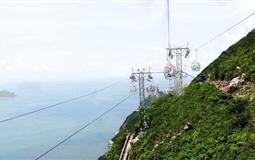 香港-澳门<海洋公园+港珠澳大桥>亲子双飞5日游