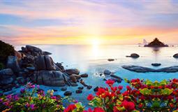 海陵岛【沐舍酒店】候鸟暖冬双卧12日康养之旅<夕阳红海岛游>