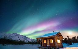 美国阿拉斯加极光+马塔努斯卡冰川徒步+珍娜温泉+西雅图深度10日游<0自费0购物+海南航空>(追光攻略)