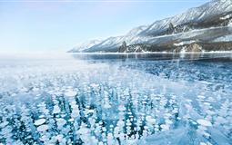 [一价全含]俄罗斯贝加尔湖冰雪纯玩4飞10日之旅(贝加尔湖蓝冰诱惑)