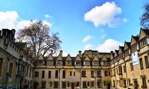 牛津大学3