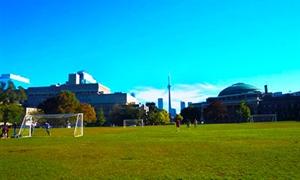 加拿大多伦多大学3
