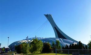 加拿大蒙特利尔奥林匹克公园3