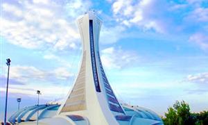 加拿大蒙特利尔奥林匹克公园4
