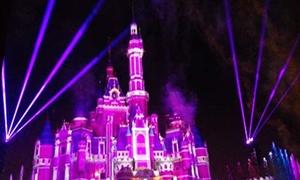 上海迪士尼3