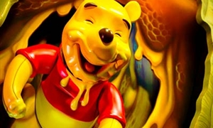 上海迪士尼2