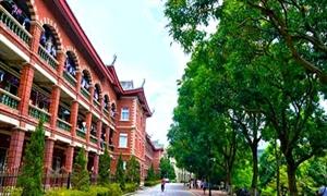 厦门大学4