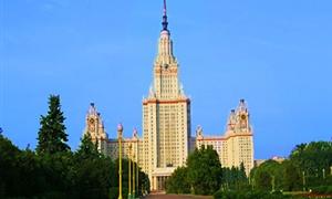 莫斯科大学2