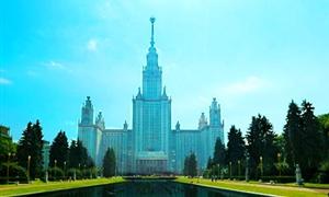 莫斯科大学3