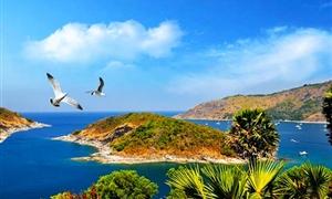 神仙半岛4