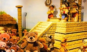 泰迪熊博物馆1