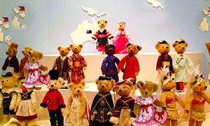 泰迪熊博物馆2