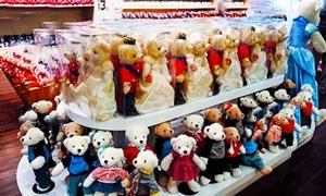 泰迪熊博物馆4