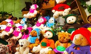 泰迪熊博物馆3