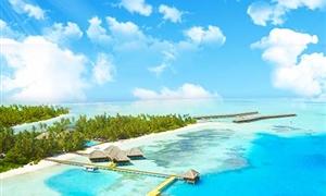 马尔代夫梦境岛2