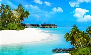 马尔代夫伊露岛1
