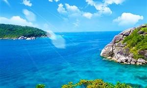 斯米兰安岛3