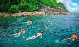 斯米兰安岛4