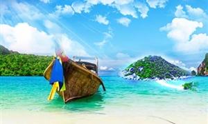 斯米兰巴布岛2